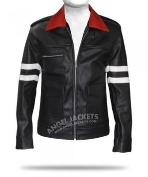 Alex Mercer Prototype Leather Jacket   Alex Mercer Prototype Costumes   Scoop.it