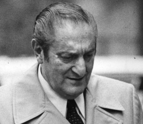 Gambino Family Boss - Paul Castellano | American Mafia History | Scoop.it