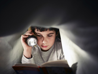 How Do You Best Empower Young Readers with Choice?  : Publishing Perspectives | Must Read articles: Apps and eBooks for kids | Scoop.it