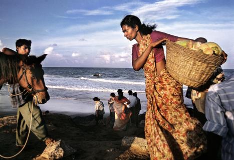 The Magical Streets Of Raghu Rai's India | Photographer: Raghu Rai | PHOTOGRAPHERS | Scoop.it