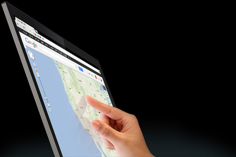 "Google Chromebook Pixel | L'impresa ""mobile"" 