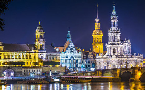 Europe river cruises: how to choose a sailing on the Elbe | Explore River Cruises | Scoop.it