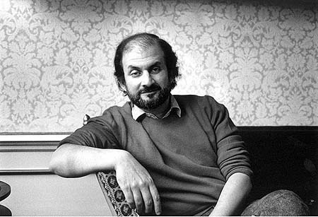 Rushdie: Mo Yan es un hombre del régimen chino | Libro blanco | Scoop.it