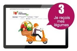 MonPotager.com | Alimentation Durable | Scoop.it
