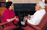 How to Communicate with Difficult Seniors and Older Adults | Senior Scams & Frauds | Scoop.it