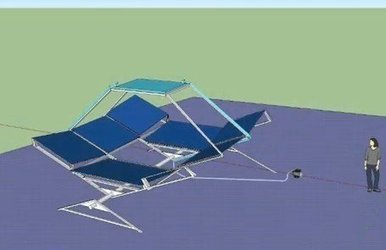A Plan to Bring Sun-Powered Irrigation to Poor Farmers   Water Wastewater   Scoop.it