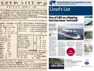 Le plus vieux journal papier du monde bascule vers le numérique - Rue89 | Emi Journalisme | Scoop.it