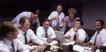 Les managers ont tort de vouloir corriger nos points faibles | Consultrade | Luxembourg | Performance des organisations et des entreprises | Scoop.it