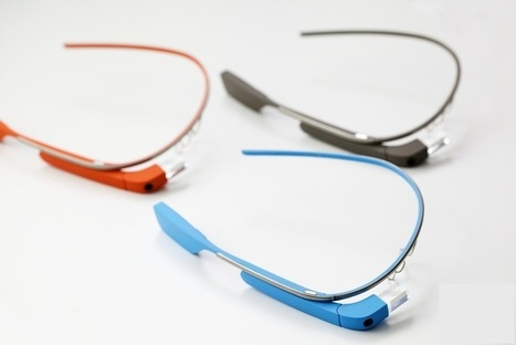 All about Google Glass and Google Glass Apps Development | Technology | Scoop.it