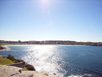History of Bondi Beach | The Connection Between People and Place in Australia ENS2.6 | Scoop.it