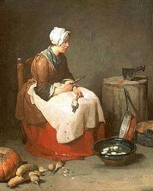 Vintage Friday: Cheesecake 1714 | Vintage Life | Scoop.it