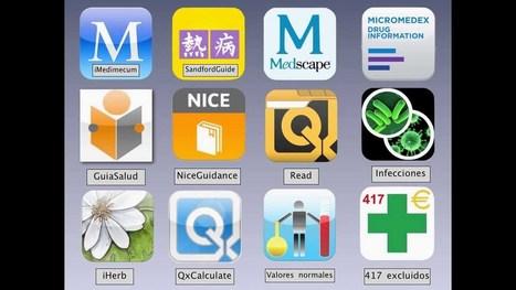 'App' de la farmacia: vía para conectar con el usuario del futuro - correofarmacéutico | esalud y Farmacia | Scoop.it