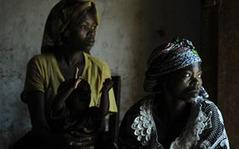 Violencia de género: la aldea en la que los hombres están prohibidos | Comunicando en igualdad | Scoop.it