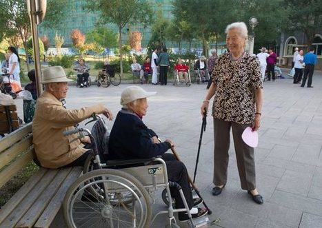 China preparing to raise retirement age: report - China - Chinadaily.com.cn | Global Aging, selected by Fred SERRIERE | Scoop.it