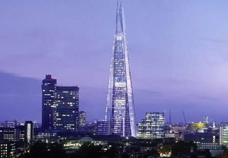 Tallest Building in the World - The Blog about the skyscrapers of the world   Awesome list of tallest buildings   Scoop.it