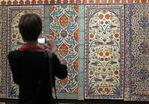 Amid cultural clash, Louvre honors Islamic art  | Friends of the Museums (Singapore) | Scoop.it