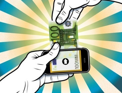 Safety Ways for Secure Mobile Transactions | Blogfreakz - Web Design and Web Development resources | Development on Various Platforms | Scoop.it
