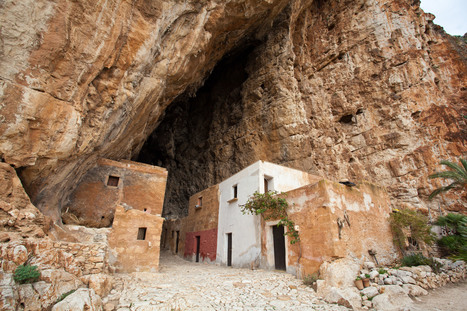 A pueblo in Sicily: Ancient village hidden in Italian cave | Italia Mia | Scoop.it