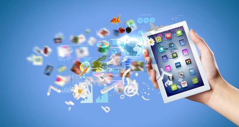 Cuatro aplicaciones para editar videos desde el móvil | COMUNICACIONES DIGITALES | Scoop.it