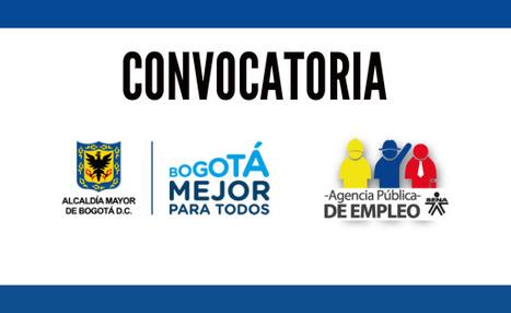 Convocatoria Alcaldía Mayor de Bogotá para profesionales de planta temporal | recomendados en Colombia | Scoop.it