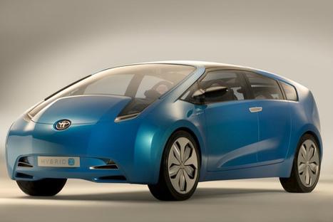 Noticias de ecologia y medio ambiente   Toyota sacará al mercado 21 nuevos modelos híbridos para finales de 2015   Seguridad Laboral  y Medioambiente Sustentables   Scoop.it