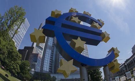 Eurozone is weak and risks falling into deflation, IMF report warns | CLSG Economics: Macroeconomics | Scoop.it