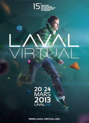 Laval Virtual | Events4inspiration | Scoop.it