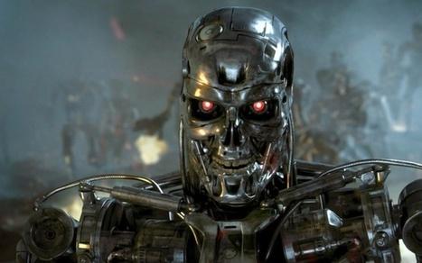 L'appel de 700 personnalités sur les dangers de l'intelligence artificielle   Managing the Transition   Scoop.it