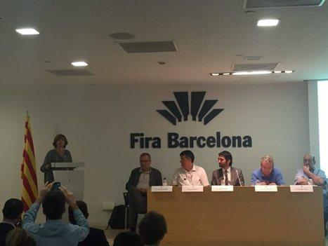 La consellera Borràs assegura que Catalunya no renunciarà a tenir un domini .CT, en la celebració dels deu anys del .CAT - Sala de premsa.Generalitat de Catalunya | FiloloTic | Scoop.it