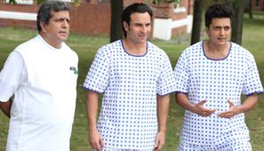 Humshakals: A New Low | Bollywood movie reviews and news | Scoop.it