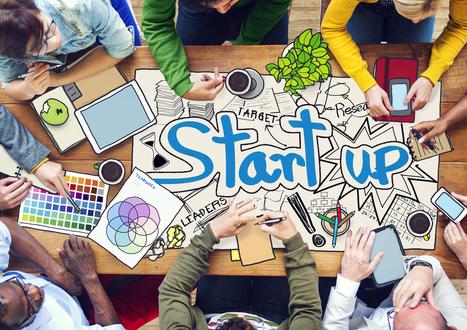 20 start-up innovantes repérées à Futur en Seine 2015 | Tendances entrepreneuriales et financières | Scoop.it