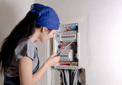 Changer son installation électrique - Le Wiki du bricoleur | Le coin des bricoleurs - Votre communauté | La gazette des bricoleurs | Scoop.it