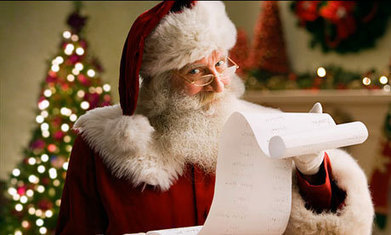 Dear Santa: It's time to rethink toys   Sustainable Consumption   Scoop.it