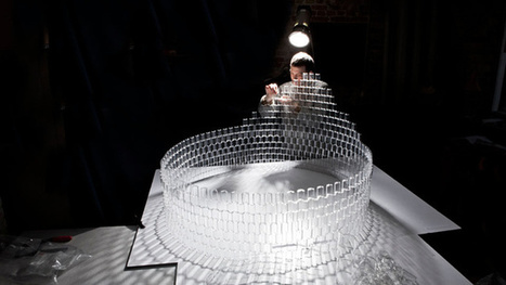 Put Your Kids To Work On A Two-Tier Lego Chandelier - Gizmodo Australia | Legos | Scoop.it
