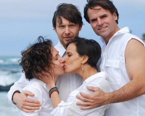 """""""Polyamory is for Rich, Pretty People"""" 