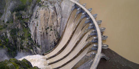 Salamanca genera el 70% de la energía hidroeléctrica en la ... - Gaceta de Salamanca | Eñergia | Scoop.it
