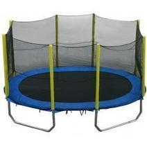 Fun Outdoor Activities and Others | Different Uses and Benefits of Trampolines | Scoop.it