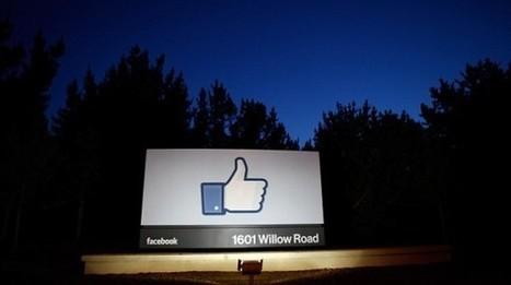 Facebook sa quello che non scrivi - Wired | Internet (e anche un po' di tecnologia) | Scoop.it