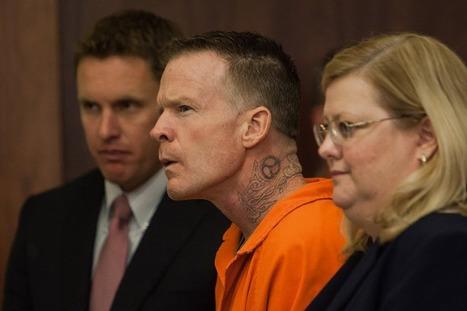 Troy James Knapp, Utah 'Mountain Man' gets decade sentence | enjoy yourself | Scoop.it