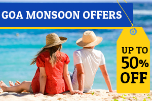 Save Money - Go Goa in Monsoon | About India | Scoop.it