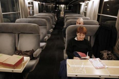 La SNCF ouvre une bibliothèque numérique offrant 10.000 ouvrages | UseNum - ArtsNumériques | Scoop.it