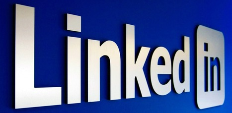 "LinkedIn wants to be the ""definitive professional publishing platform"" - AGBeat 