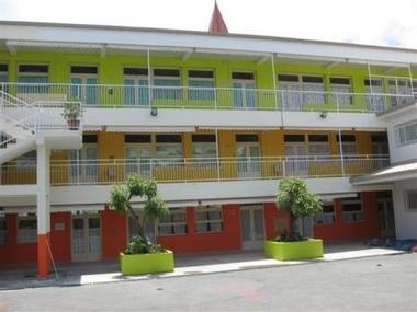 Ecole Saint Jean-Baptiste | Spip NC | Scoop.it