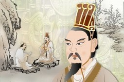 Emperor Wen: Western Han Rule With Ethics and Courtesy - The Epoch Times | Ancient China | Scoop.it