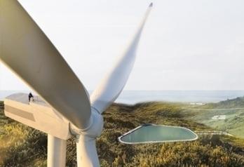Eólica - Gorona del Viento obtiene 5 millones de euros de beneficios en su primer año - Energías Renovables, el periodismo de las energías limpias. | Estos días me ha interesado ... | Scoop.it