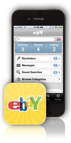 @eBay enhances #mobile shopping experience | New Customer - Passenger Experience | Scoop.it