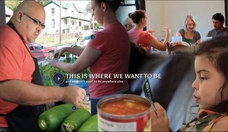 American Futures – Hollow & Question Bridge | Digital Video Editing | Scoop.it