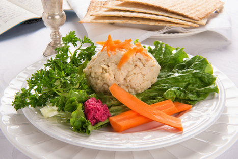 How to fake your way through a Passover seder. | Prozac Moments | Scoop.it