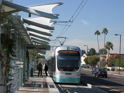 The top 10 US cities for public transportation | Kaid Benfield's Blog | Switchboard, from NRDC | Suburban Land Trusts | Scoop.it