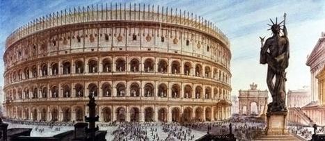 Capitolivm | La Storia e l'Arte di Roma | NON OMNIS MORIAR... | Scoop.it
